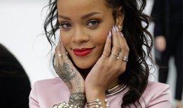 Foto: Rihanna estrena nuevo single, American Oxygen (CORDON)