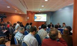 Foto: Solidaritat Catalana contempla adherirse a la hoja de ruta soberanista (SOLIDARITAT CATALANA)