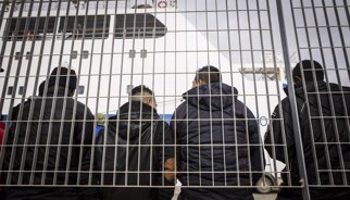 Naufraga un vaixell amb 700 immigrants a 190 quilòmetres de Lampedusa