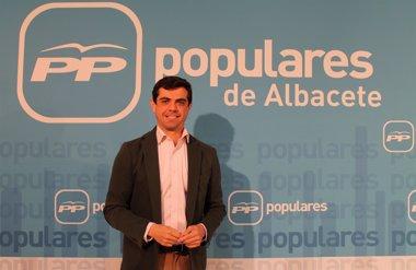 Foto: Cuenca no cambiará la fecha de la Feria Albacete si no hay unanimidad (EUROPA PRESS)