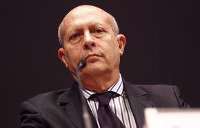 Foto: Wert debatirá este martes con las CCAA las evaluaciones finales de la LOMCE (EUROPA PRESS)