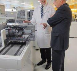 Foto: Un nou tipus d'immunoteràpia incrementa la supervivència al melanoma (EUROPA PRESS)