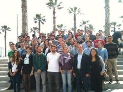 Foto: Bosch (ERC) demana als joves la seva orientació i lideratge (EUROPA PRESS)
