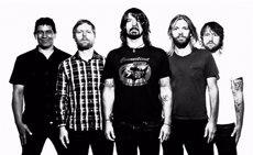 Foto: Foo Fighters actuaran a Barcelona el 19 de novembre (FOO FIGHTERS)