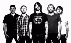 Foto: Foo Fighters actuaran a Barcelona el 19 de novembre (FOO FIGHTERS)