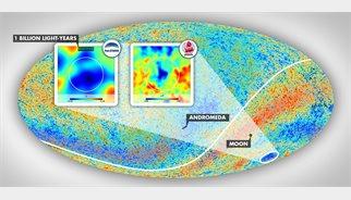 Solución para el misterio cósmico del Punto Frío