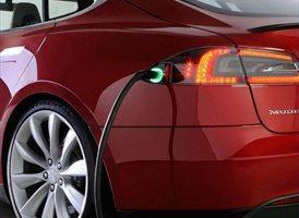 Foto: El día en que Google estuvo a punto de comprar Tesla