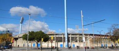 Foto: IU pide que se retire el expediente de la Romareda del orden del día de Gerencia de Urbanismo (EUROPA PRESS)