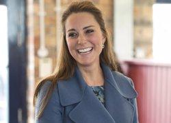 Foto: Kate Middleton, dies de descans a la casa familiar de Bucklebury (CORDON PRESS)