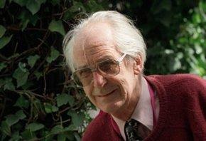 Foto: Fallece el hispanista británico Raymond Carr a los 96 años de edad (PEDRO ARMESTRE)