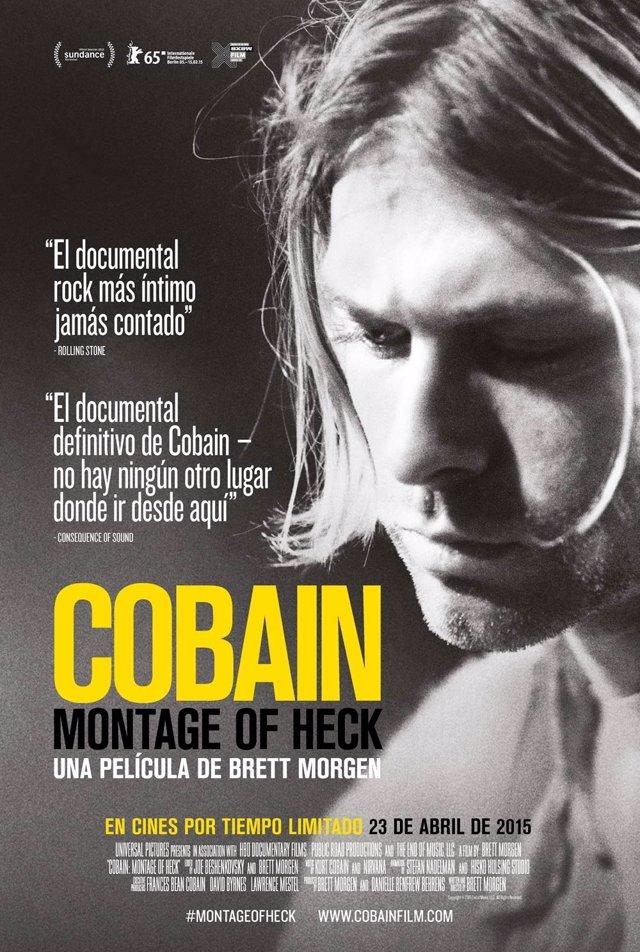 Foto: Kurt Cobain: Dramáticamente íntimo en Montage of Heck