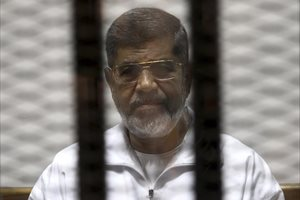 Foto: STRINGER EGYPT / REUTERS