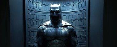 Foto: Batman v Superman: Escenas inéditas del trailer... y traje completo de Batman (WARNER)