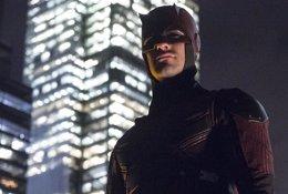 Foto: ¿El Daredevil de Netflix en Vengadores? (NETFLIX)