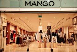 Foto: Mango factura 2.017 milions el 2014, un 9,3% més (MANGO)