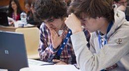 Foto: CONVOCATORIA: 350 estudiantes compiten en Madrid en la IV edición nacional de Young Business Talents (YBT)