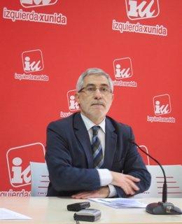 Foto: IU denuncia ante la JEC las trabas a los emigrantes para votar el 24M (EUROPA PRESS)