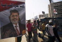 Foto: El fill de Mursi diu que el seu pare