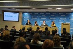 Foto: Banc Sabadell elegeix cinc 'startup' tecnològiques per a la tercer edició de BStartup 10 (BANCO SABADELL)