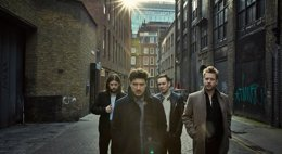 Foto: Mumford & Sons estrenan videoclip: Snake eyes (MUMFORD AND SONS)