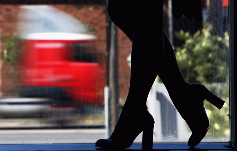 testimonios prostitutas sinonimos de consentido