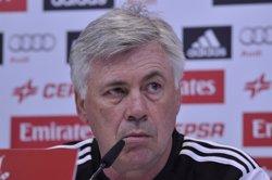 Foto: Ancelotti: