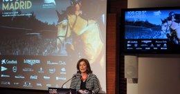 "Foto: Ana Botella: el CSI sitúa a Madrid ""en el mundo global"" (RAFA ALBARRAN)"