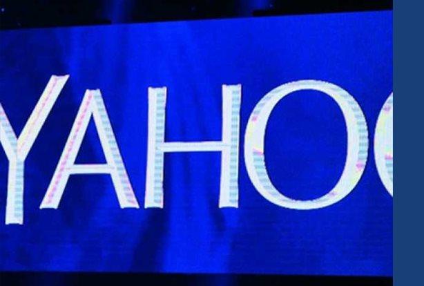 Foto: Yahoo ingresa menos de lo previsto en el primer trimestre YAHOO