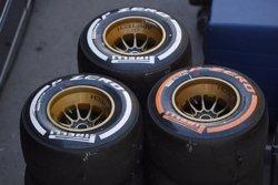 Foto: Pirelli anuncia els pneumàtics per a Espanya, Mònaco, el Canadà i Àustria (PIRELLI)