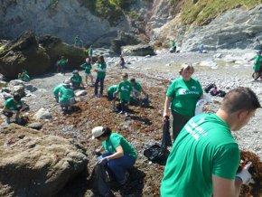 Foto: PROVOCA propone para el fin de semana actividades de voluntariado ambiental en seis municipios (GOBIERNO)