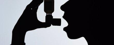 Foto: Descubren el posible origen de la causa del asma (GETTY// SPIKE MAFFORD)