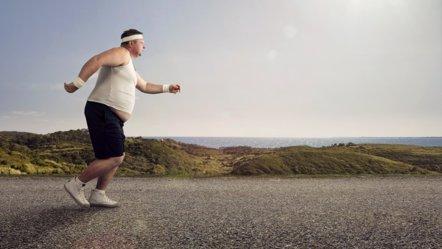 Foto: La falta de ejercicio no tiene la culpa del aumento de la obesidad (GETTY//NASTCO)