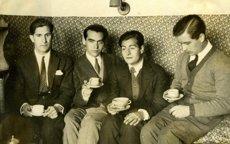 """Foto: Un informe policial del 1965 al·ludeix a l'assassinat de Lorca per """"socialista, maçó i homosexual"""" (RESIDENCIA DE ESTUDIANTES)"""
