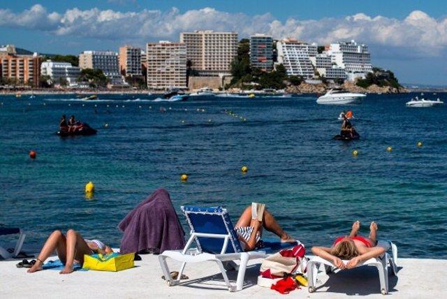 Foto: Las empresas turísticas esperan crecer un 10% y generar más empleo este año