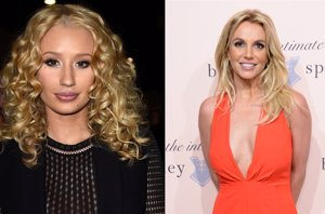 Foto: Britney Spears actuará junto a Iggy Azalea en los Billboard Awards (GETTY)