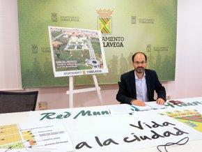 Foto: Torrelavega.- El Ayuntamiento presenta las bases para acceder a uno de las 45 parcelas de la red de huertos sostenibles (AYUNTAMIENTO)