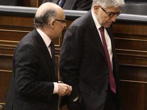 Foto: CiU pide que las ONG que ingresen menos de 100.000€ no paguen Sociedades (EUROPA PRESS)