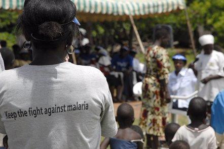 Foto: Malaria: Todavía quedan importantes lagunas en su diagnóstico y tratamiento (FLICKR US ARMY AFRICA)