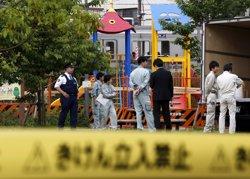 Foto: Tòquio tanca un parc infantil per alt nivell de radiació (REUTERS)