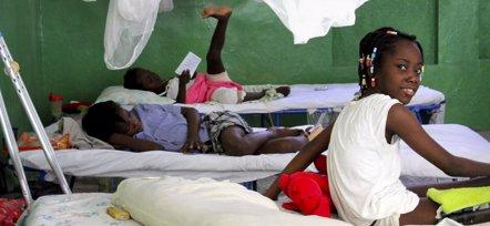 Foto: España tendrá 'chalecos rojos' de élite ante emergencias humanitarias (MSF)