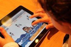 Foto: Una empresa catalana crea un mitjà de comunicació per acostar l'actualitat als nens (NUSHU)