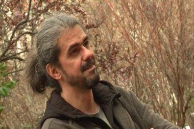 Foto: El cineasta Fernando León de Aranoa gana el premio literario Mandarache 2015 (EUROPAPRESS)