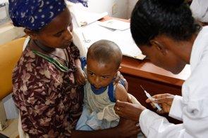 Foto: La primera vacuna contra la malaria podría llegar a África en octubre (FLICKR DFID - UK DEPARTMENT FOR INTERNATIONAL DEVE)