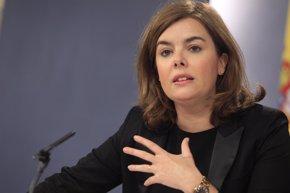 Foto: El Gobierno niega que haya  filtrado nombres de los amnistiados (EUROPA PRESS)