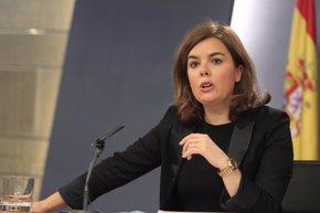 Foto: El déficit público cerró 2014 en el 5,68% (EUROPA PRESS)