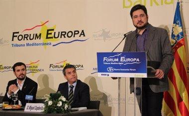 """Foto: EUPV proposa una Comissió de la Veritat per a investigar el """"règim cleptocràtic"""" de PP (EUPV)"""