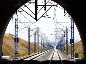 Foto: Sacyr, Ferrovial y ACS logran obras del AVE a Extremadura y Murcia por 19,6 millones (ADIF)
