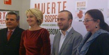 Foto: Carromero consigue la libertad condicional (EUROPA PRESS)