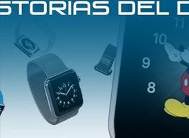 Foto: Apple Watch llegará a España el 8 de mayo, las mejores fotografías del año o Android mesa sobre Apple: historias del día
