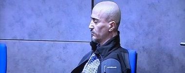 Foto: Declaran a Shaolín culpable de asesinar a dos mujeres con alevosía (EUROPAPRESS)